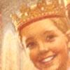 любимица Эслана: Queen Lucy