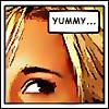 Sabrina: chloé