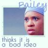 thudjack: Greys- Bailey bad idea