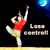 lunaatique: [Aa] lose control