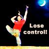 lunaatique: [Aa] lose control