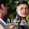 Nayeli Honizre: Dean/Castiel