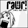 eat you