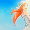 Inoue Orihime: [02]She doesn't know why