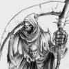 Miusheri: grim reaper