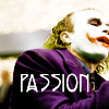 batman joker passion