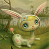 mark ryden: rabbit