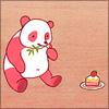 pandacupcake