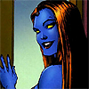 Mystique 1 (Sexy Glance)