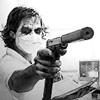 mukanshin: Nurse Joker's Got A Gun