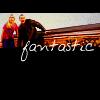 tardisgrl: nine/rose fantastic