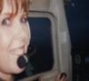 Lizzy in Cessna