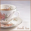 милый дом, маленькие радости жизни, чай