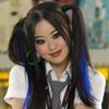 Chuck - Anna Wu