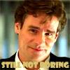 schnuffie: Wilson still not boring