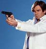 Sanch and a gun!