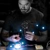 ink_apparatus: Iron Man // Tony Stark spark