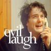 bb. evil laugh