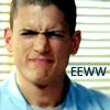 JJ: michael eww