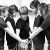 TVXQ: Circle of Trust.