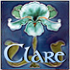 Clarey