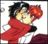 Yenny: Kissing R/H