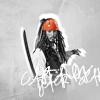 michaela: Jack Sparrow