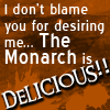 monarch delicious