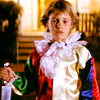 Heather: Halloween - Young!Michael