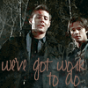Dark Treat: work_to_do