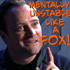 outsideth3box: SGA Mentally Unstable Like A Fox!
