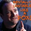 outsideth3box: SGA Mentally Unstable Like A Fox!
