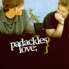 lover all alone: J2: padackles <3