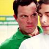 Chuck/Casey