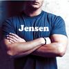 Oh Castiel!: Jensen: ARMS