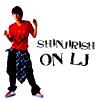 Shinjirish