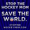 Stop the Hockey Mom
