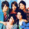 hatori8: Arashi