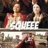 Dorothea: merlin - squee