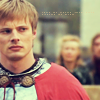 merlin - knight arthur