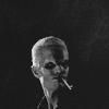 joss | like a cigarette her pleasure's