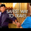 A work in progress: Safe Travel Smallville Clois