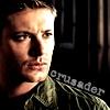 maychorian: Dean crusader