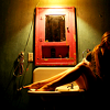 bathroom torture
