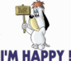 Droopy!