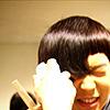 ponky_brewster: hairspray yoochun