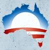 next time, i'll be braver: politics // australians for obama