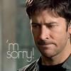 Tori: 'M sorry