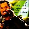Jayne Ray of Gorram Sunshine