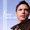 Anson/from now on